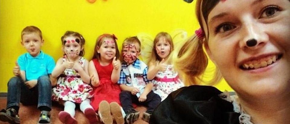 Центр развития ребенка «Золотой ключик» (Ярославль, ул. Тургенева, 12)