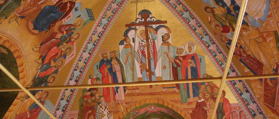 Галерея живописи братьев Шихановых (Ярославль, Волжская наб., 61)