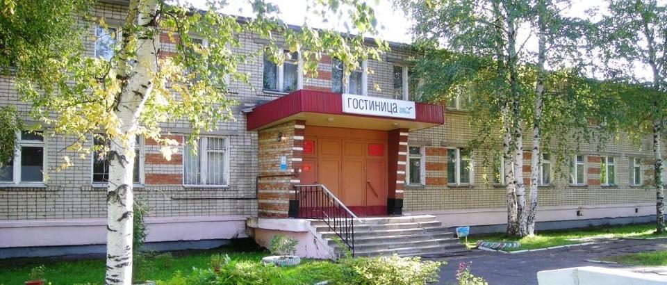 Правобережная (Ярославль, Прибрежный пос., 24)