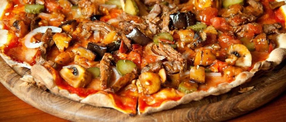 Пиццерия «Pizza&Pasta»  (Ярославль, ул. Гагарина, 38/20)