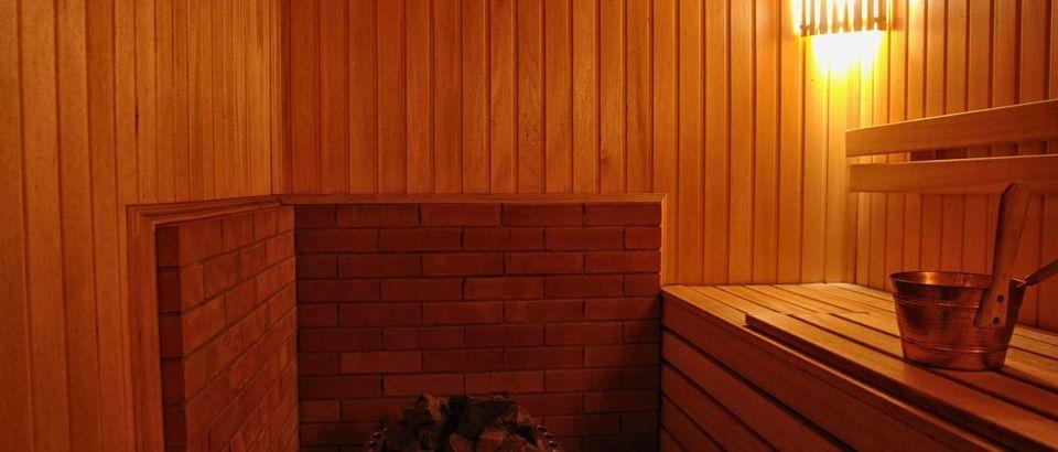 Баня №1 (Ярославль, ул. Блюхера, 88)