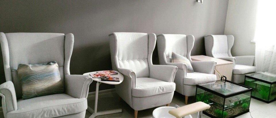 Салон красоты «Beauty lounge Eva» (г Ярославль, ул Большая Октябрьская, д 63)
