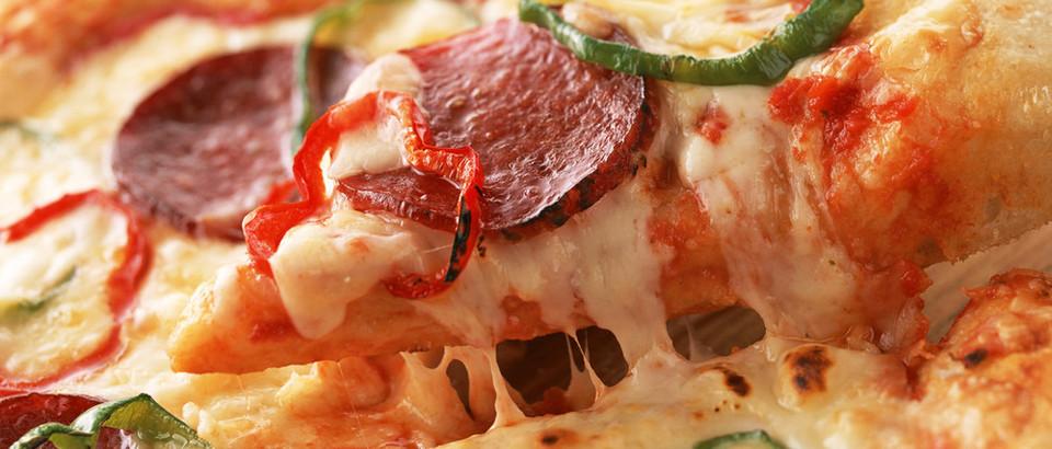Пицца-люкс, пиццерия (г Казань, ул Кремлевская, д 27А)