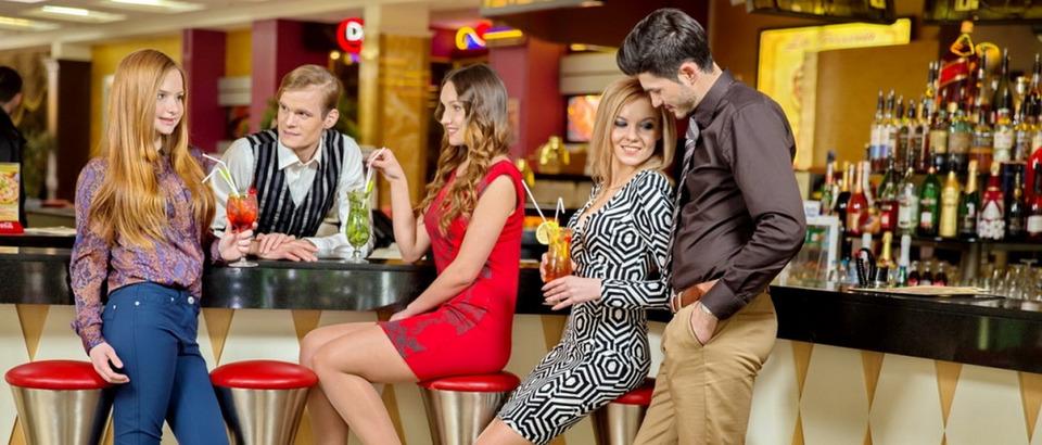 Vodka Bar (Казань, ул Николая Ершова, д 1А)
