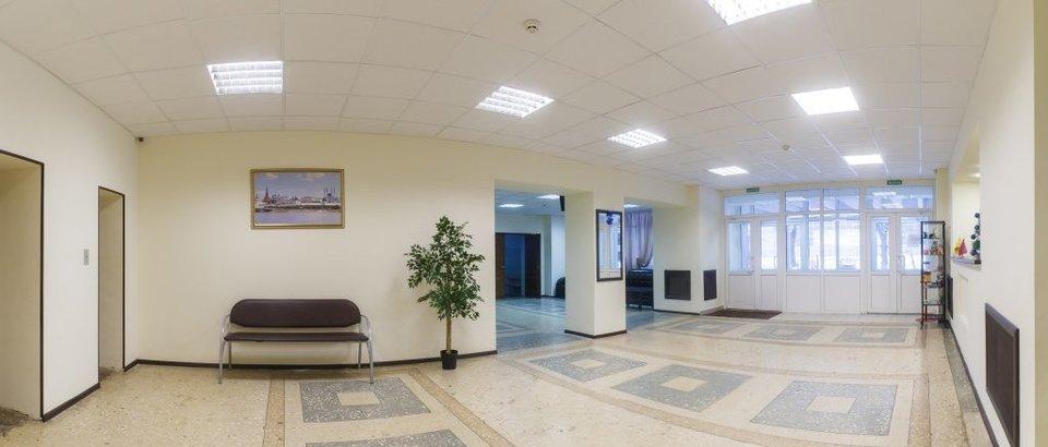 Life Hostel, гостиница (Казань, ул. Годовикова, 1а)