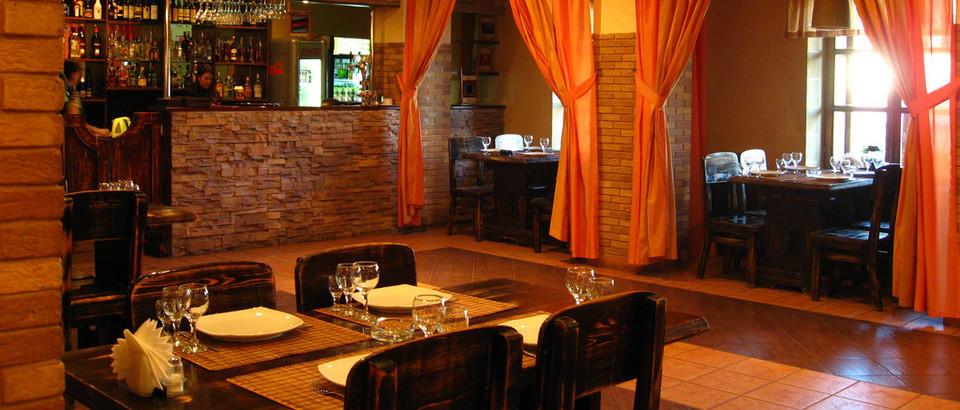 Ресторан Бакинский дворик (Казань, ул. Гвардейская, 40)