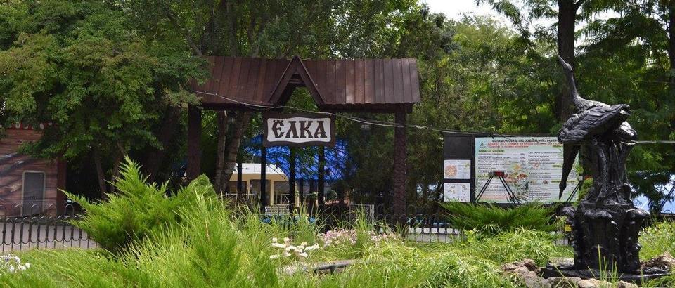 Кафе-бар Ёлка (Россия, Ростов-на-Дону, Пушкинская улица, 52А)