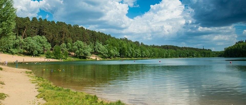 База отдыха Глубокое озеро (Казань, ул. Глубокое, 1)