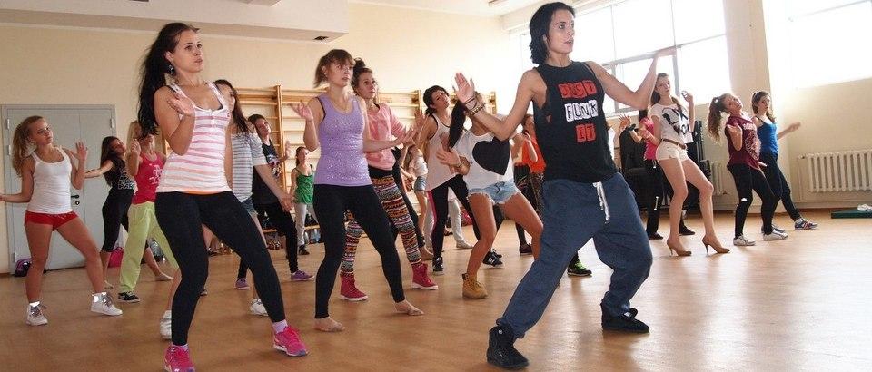 Танцевальная школа Пульс (Казань, ул. Баумана, 68)