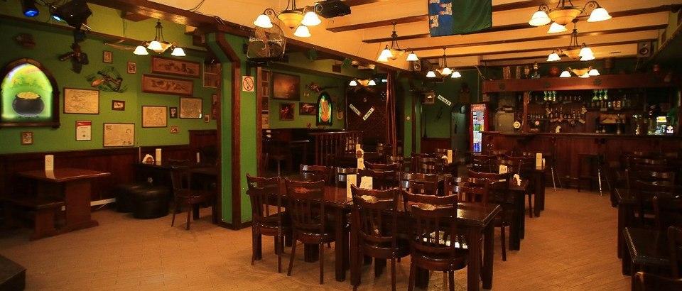 Ирландский бар Cork (Ростов-на-Дону, ул. Текучева, 224)