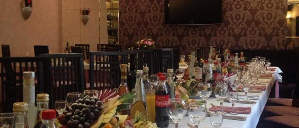 Ресторан Fleur de lys (Казань, ул. Калинина, 69)