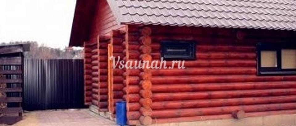 Баня Оазис (Казань, ул. Рахимова, 8, корп.56)