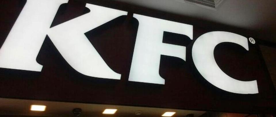 KFC (Казань, просп. Победы, 91, )