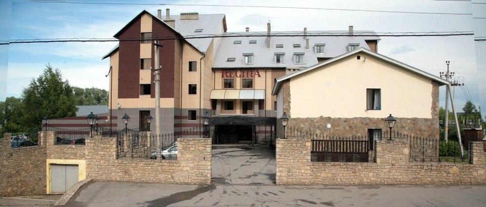 Регина (Казань, Малые Клыки пос., ул. Большая Красная, 119)