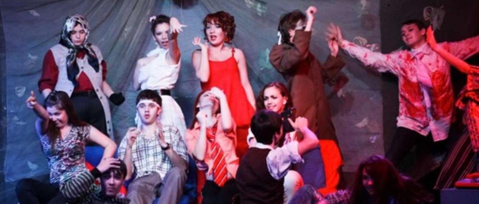 Молодежный театр На Булаке (Казань, ул. Право-Булачная, 13)