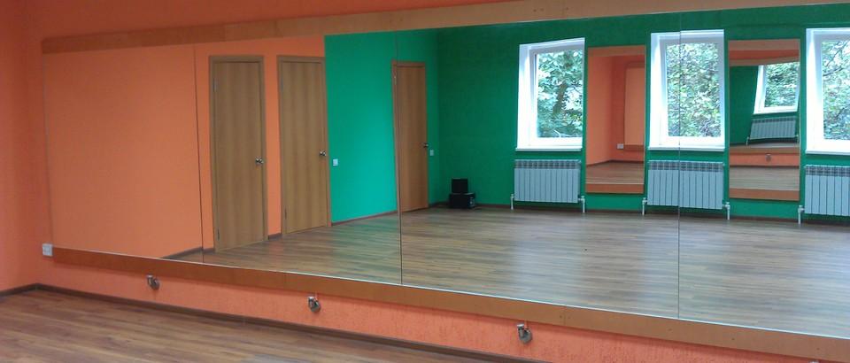 Студия танца S3T-Emotion (Ростов-на-Дону, просп. Космонавтов, 41в)