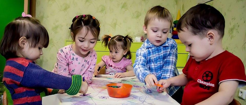 Частный детский мини-сад Теремок (Казань, ул. Новоселья, 4)