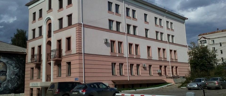 Базилика (Казань, ул. Сары Садыковой, 49)