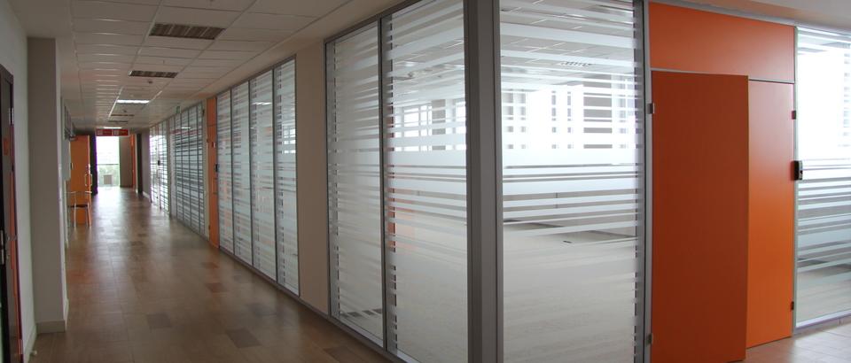 Офисный центр на Камала (Казань, ул. Галиаскара Камала, 7)