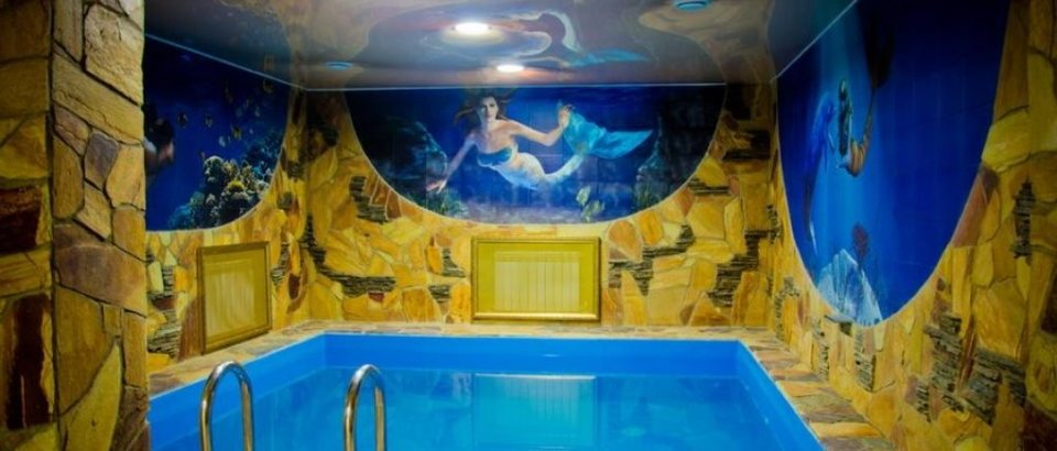 азино баня