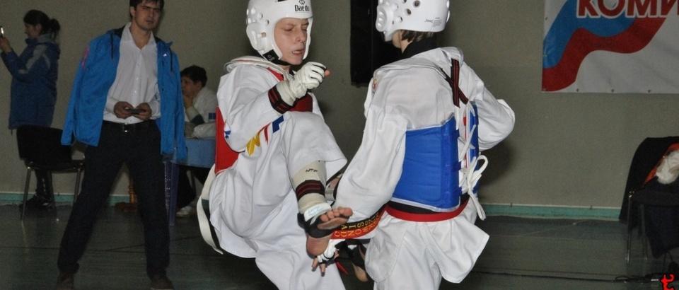 Клуб восточных боевых искусств Ника-Спорт (Ростов-на-Дону, ул Таганрогская, д 118)