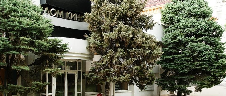 Дом кино (Ростов-на-Дону, ул. Пушкинская, 215)