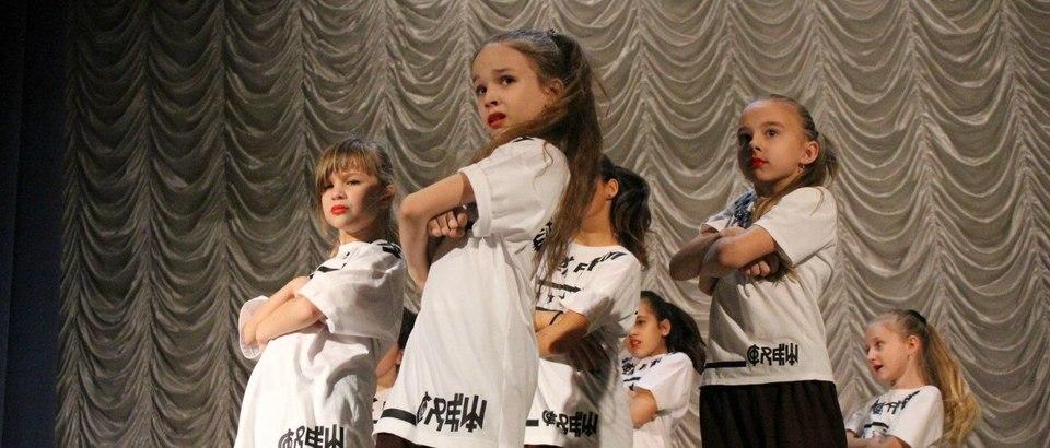 Школа танцев B.F.C (Ростов-на-Дону, просп. Шолохова, 294/3)
