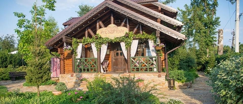 Old House Resort and Spa (Ростовская обл., Азовский р-н, хутор Усть-Койсуг, ул. Береговая, 123)