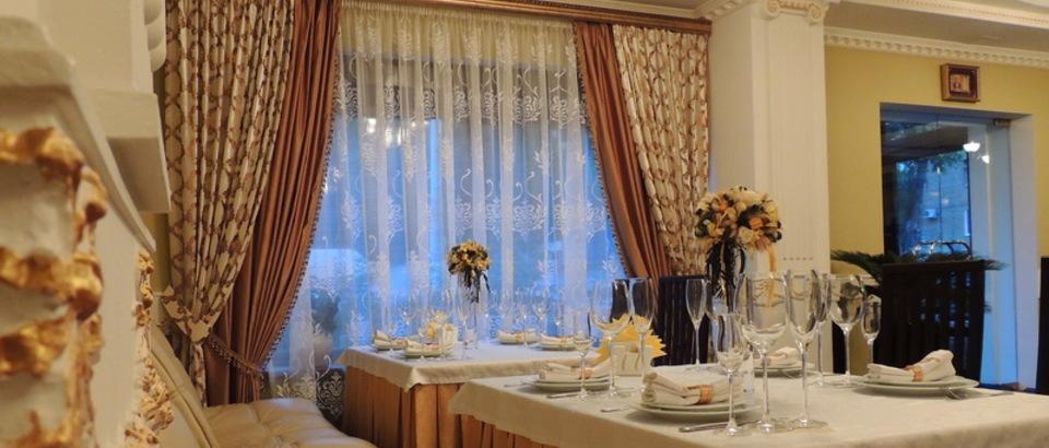 Ресторан Леди Анфис (Ростов-на-Дону, ул. Профсоюзная, 58)