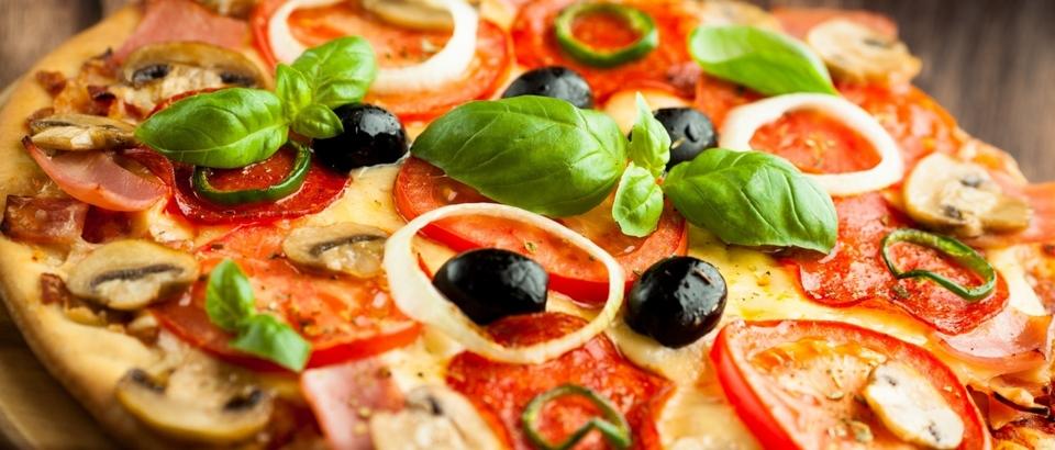 Aira Pizza (Казань, ул. Беломорская, 69/1)
