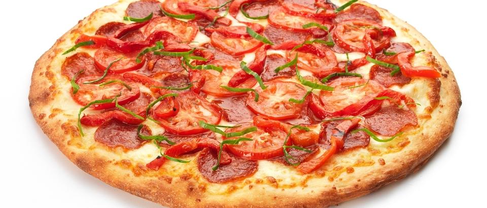 Пицца для всех (Казань, ул. Большая Красная, 29а)