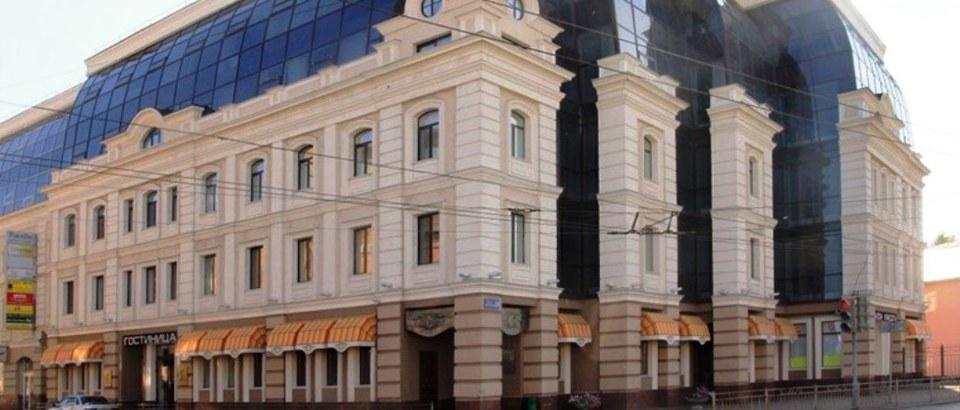 Оазис (Казань, ул. Московская, 35)