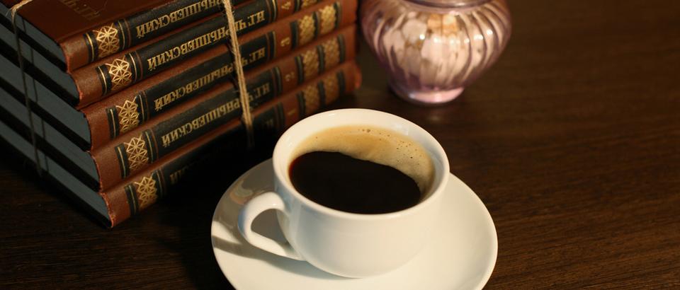 Кофейня Good Morning Coffee (Ростов-на-Дону, ул. Темерницкая, 35)