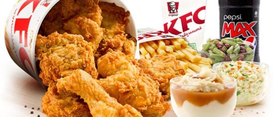 KFC (Ростов-на-Дону, просп. Шолохова, 128)