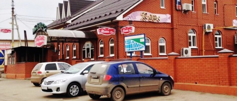 Гостиничный комплекс Ак-Барс (Казань, Щербаково пос., ул. Кадышевская, 2)