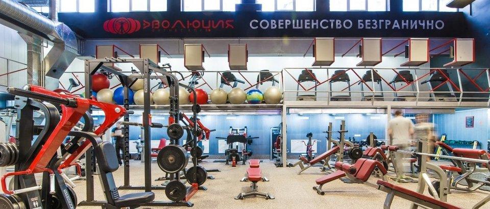 Эволюция (Ростов-на-Дону, ул. Пушкинская, 225)