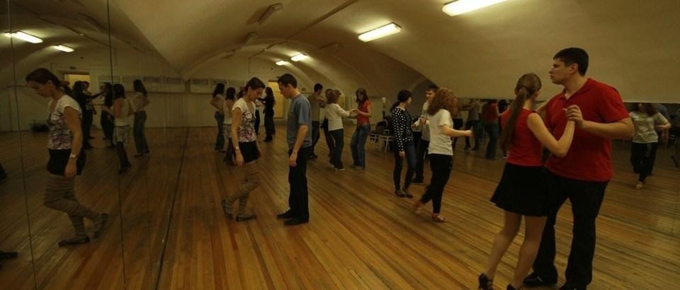 """Школа танцев """"LuMax"""" (Ростовская обл., Батайск г., ул. Коммунистическая, 88)"""