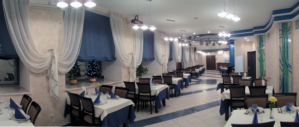 Ресторан Волга (Казань, ул. Саид-Галиева улица, 1)