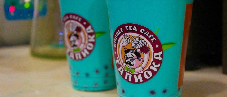 Bubble Tea Cafe Тапиока (Ростов-на-Дону, Университетский пер., 54)