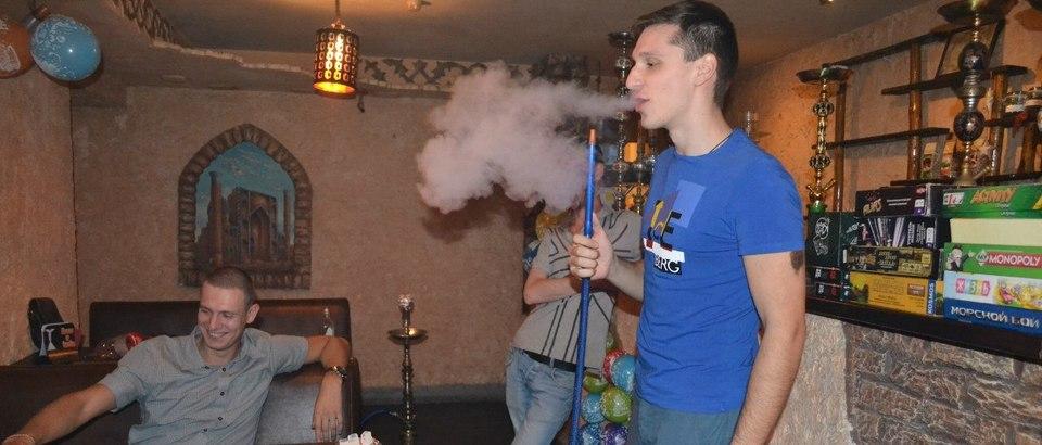 Кальянная House of smoke (Ростов-на-Дону, ул. Майская 1-я, 4)