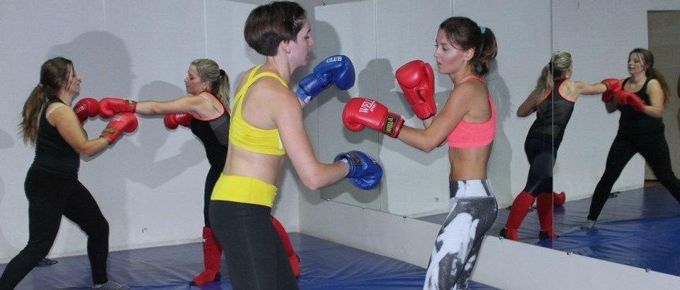Академия «Teq-fight» (Ростов-на-Дону, Нахичевань, ул. 33-я линия, 1)