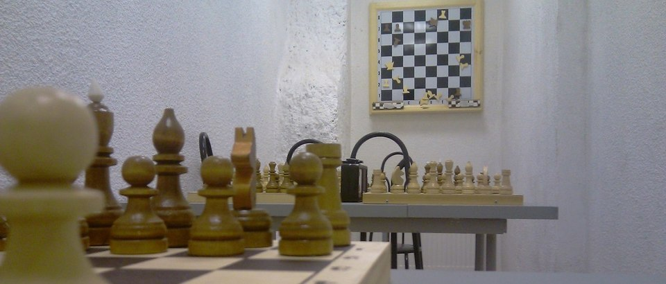 Теннис, шахматы, танцы на Зорге 70 (Ростов-на-Дону, ул. Рихарда Зорге, 70)