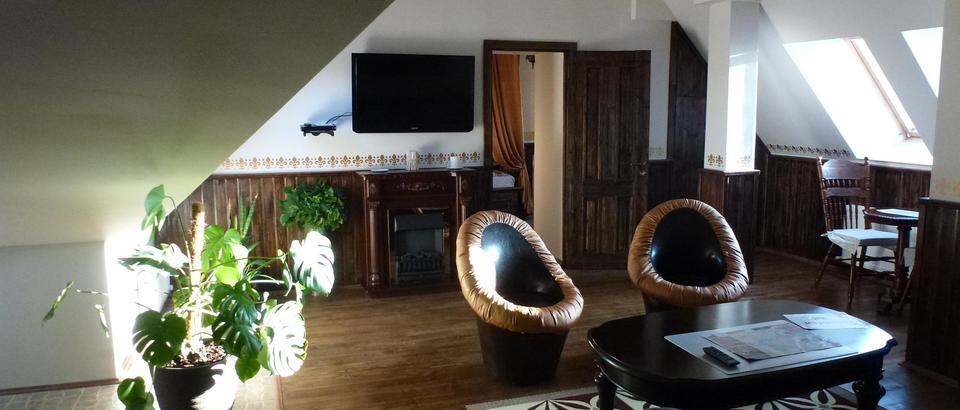 Private premium apartments (Казань, ул. Островского, 85а)