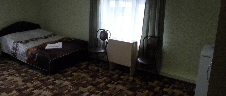Гостиница Арго (Казань, Левченко пос., ул. Рахимова, База № 2)