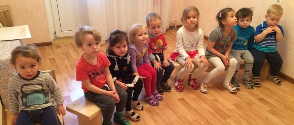 Сказочное детство (Казань, ул. Комиссара Габишева, 10)