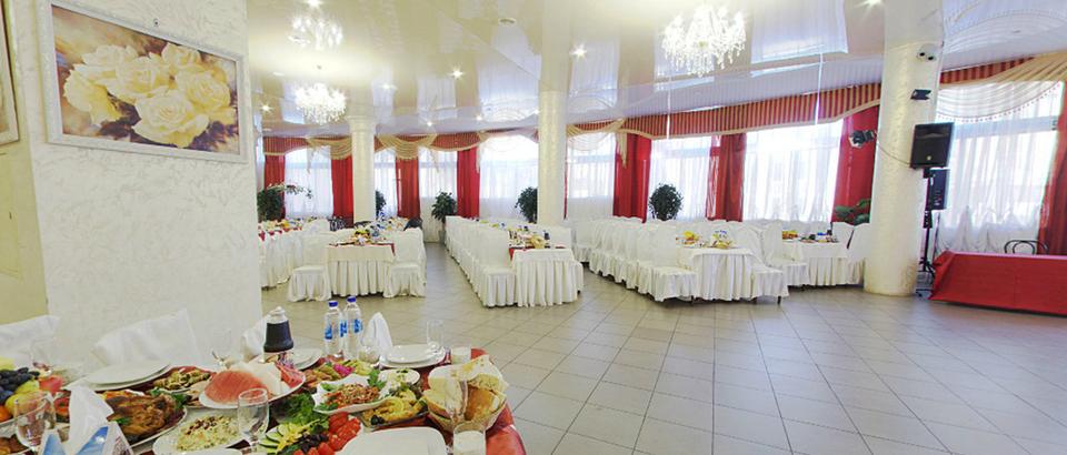 Ресторан Айла (Казань, ул. Пушкина, 29а)