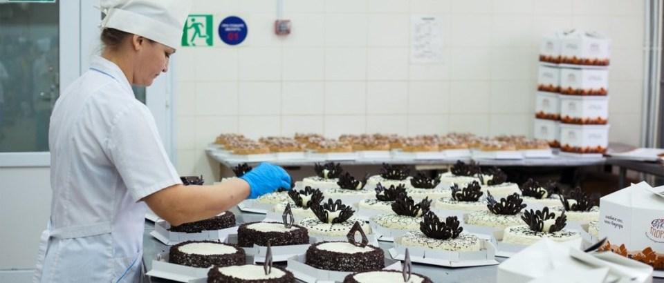 Белореченские торты (Ростов-на-Дону, просп. Ленина, 56)