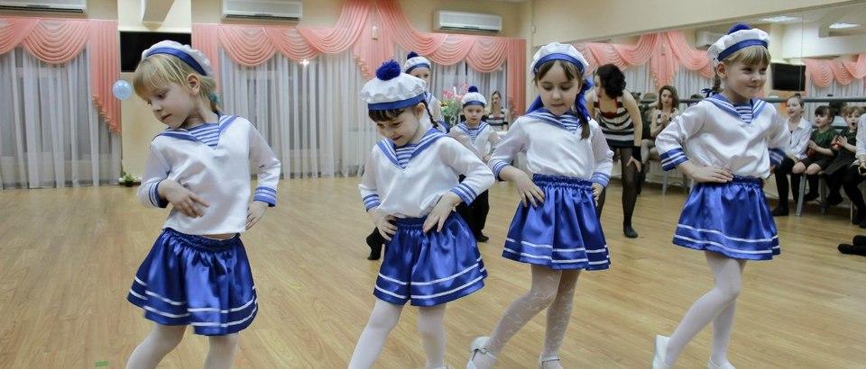 Танцевальная академия Дона (Ростов-на-Дону, ул. Вавилова, 58)